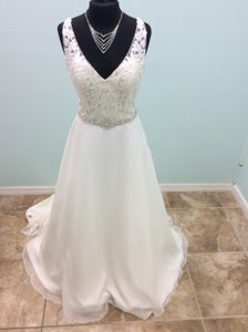 Mori Lee Mori Lee 5308 Wedding Dress