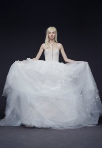Vera Wang Pippa Wedding Dress