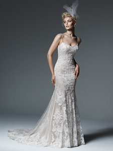Sottero And Midgley Celine Wedding Dress