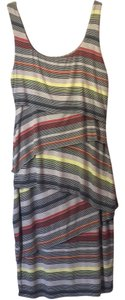 Bailey 44 short dress Multi on Tradesy