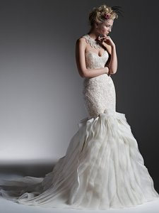Sottero And Midgley Faith Wedding Dress