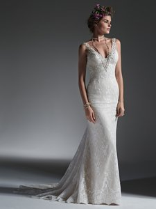 Sottero And Midgley Perri Wedding Dress