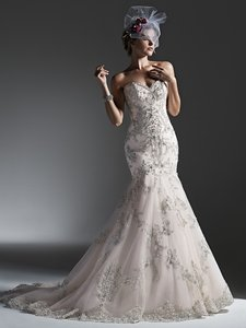 Sottero And Midgley Keagan Wedding Dress