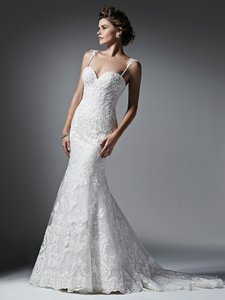 Sottero And Midgley Natalia Wedding Dress