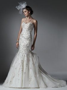 Sottero And Midgley Donalee Wedding Dress