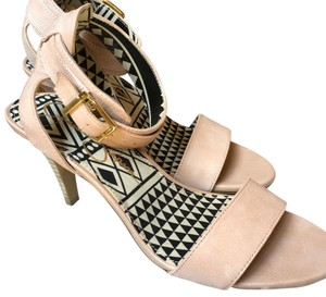 Jessica Simpson Pale Pink Sandals