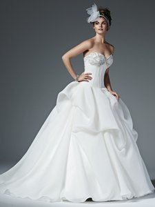 Sottero And Midgley Renita Wedding Dress