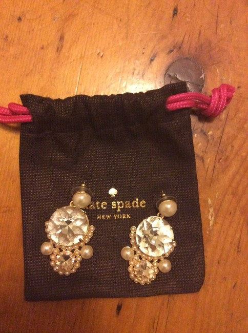 Item - Gold Pearl and Crystal