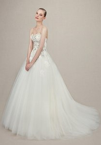 Enzoani Kristiana Wedding Dress