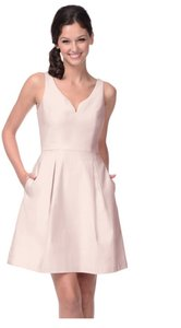 Wtoo Champagne Toast Vivien Dress