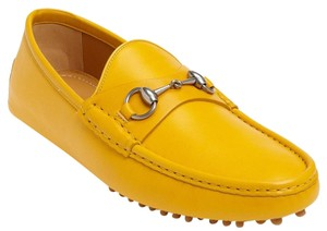 Gucci Yellow Athletic