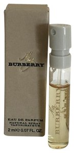 Burberry Brand New Travel Size parfume