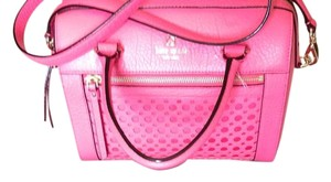 Kate Spade Bright Pink Cross Body Bag