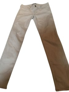 Abercrombie & Fitch Kids Khaki/Chino Pants Khaki