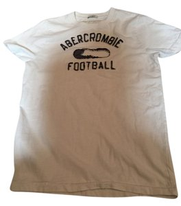 Abercrombie & Fitch Kids Tee T Shirt White