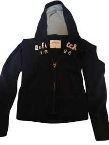 Abercrombie & Fitch Kids Grey Jacket
