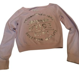 Abercrombie & Fitch Kids Sweatshirt Sweater