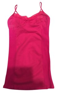 Prime Cut Women's Top Pink