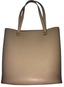 Forever 21 Tote in Tan