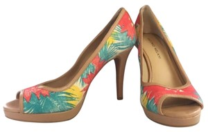 Antonio Melani Tropical Pumps