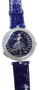Van Cleef & Arpels Lady Arpels Ballerine Enchantee Watch VCARO4F200