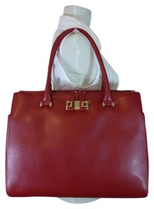 Furla Leather Large 13