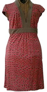 Trina Turk short dress Sleeveless Print on Tradesy