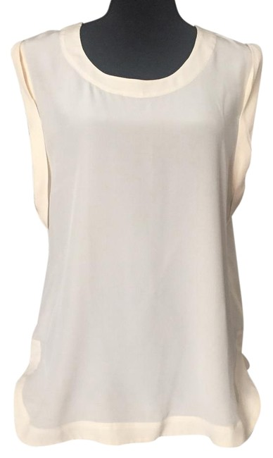 60%OFF ZIMMERMANN Ivory Top - 64% Off Retail