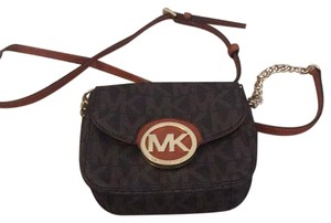 MICHAEL Michael Kors Fulton Cross Body Bag