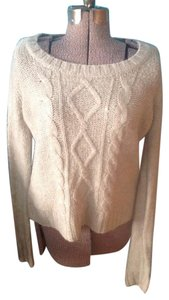 Mossimo Supply Co. Acrylic Long Sleeves Sweater
