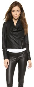 Helmut Lang Dvf Vince Rag & Bone Haute Hippie Alexander Wang Leather Jacket