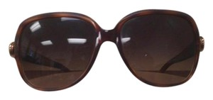 Chloé Authentic CHLOE` Oversized Sunglasses
