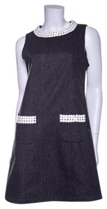 213 Industry short dress Charcoal on Tradesy