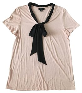 Jason Wu for Target Top Light pink and black