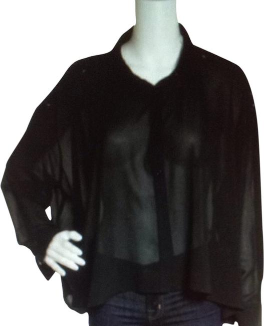 Preload https://item1.tradesy.com/images/romeo-and-juliet-couture-blouse-size-10-m-1843215-0-0.jpg?width=400&height=650