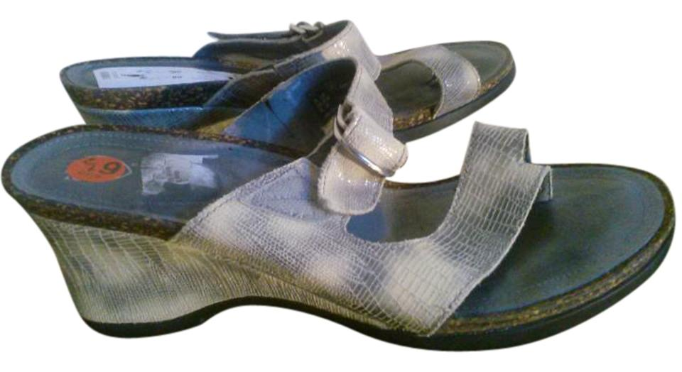 Women's Grey Ariat Grey Women's Sandals Mules/Slides Bright colors f22625