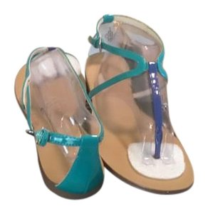 Boutique 9 Blue/turquoise Sandals