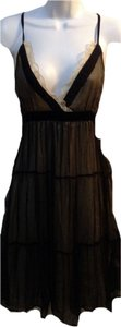 Heart Moon Star short dress blk on Tradesy