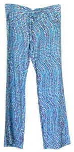 Lilly Pulitzer Beach Rayon Lounge Pants