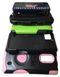 OtterBox Five various phone protectors