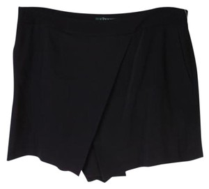 Ralph Lauren Short Skort black