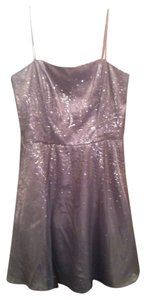 Masquerade Tule Sparkle Dress