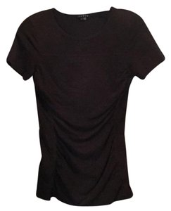 Theory T Shirt Black