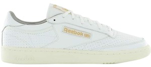 Reebok White/Beach Stone/Chalk (V68489) Athletic