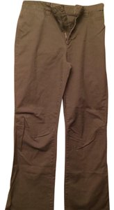 Woolrich Relaxed Pants Hickory