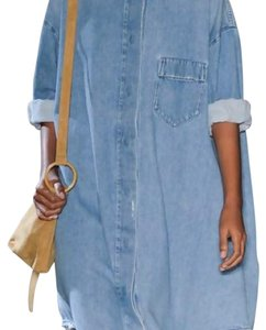 Other Button Down Shirt Denim