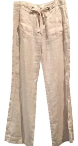 Joie Relaxed Pants Cream