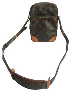 Louis Vuitton Amazon Cross Body Bag