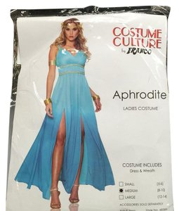 Costume Culture by Franco Dress