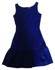BB Dakota short dress Blue on Tradesy